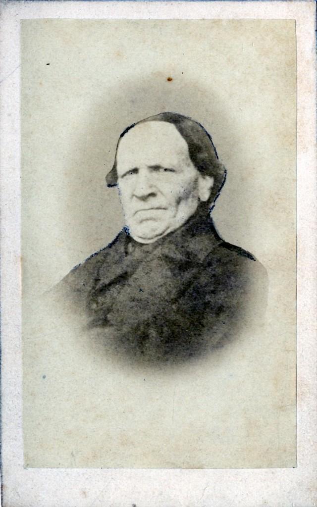 Johannes Mastboom